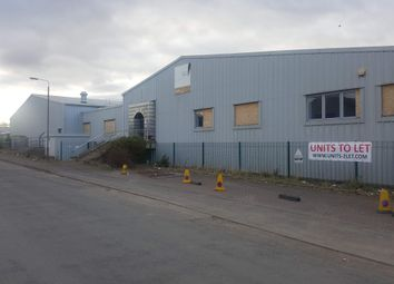 Thumbnail Light industrial to let in 7 Edgefield Road, Edinburgh
