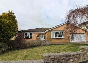 4 bed detached bungalow for sale in 99 Cronk Liauyr Tromode, Douglas IM2