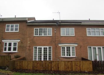Thumbnail 3 bed terraced house to rent in Blackdown Close, Peterlee, County Durham