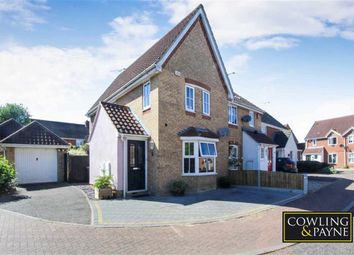 Thumbnail 3 bed semi-detached house for sale in Orkney Gardens, Wickford, Essex