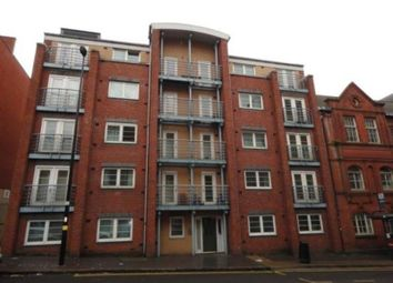 Thumbnail 1 bed flat to rent in Renaissance Court, 103 Bradford Street, Digbeth, Birmingham