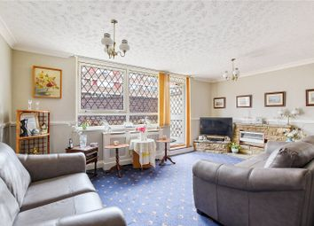 Thumbnail 3 bed flat for sale in Colstead House, 14 Watney Market, London