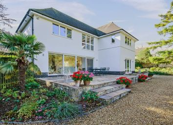 Thumbnail 5 bed detached house for sale in St Marys Close, Edith Weston, Rutland