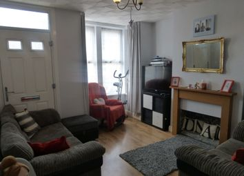 Thumbnail 3 bed end terrace house for sale in St. Peters Road, March