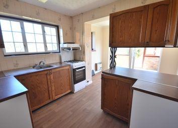 Thumbnail 2 bed bungalow to rent in Mierscourt Close, Rainham, Gillingham