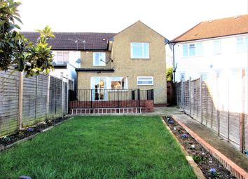 Thumbnail 4 bed end terrace house for sale in Kingsbury Road, Kingsbury