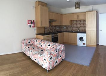 Thumbnail 1 bed flat to rent in Page Lane, Swansea