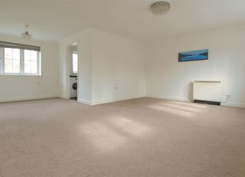 Thumbnail 2 bed flat to rent in Holt Close, Elstree, Borehamwood