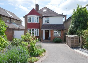 Thumbnail 3 bedroom detached house for sale in Quakers Lane, Potters Bar