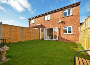 Thumbnail 1 bed property for sale in Field Close, Aylesbury