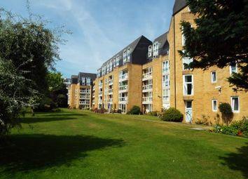Thumbnail 1 bedroom flat for sale in Homepine House, Sandgate Road, Folkestone