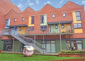Thumbnail 3 bed terraced house for sale in Paintworks, Arnos Vale
