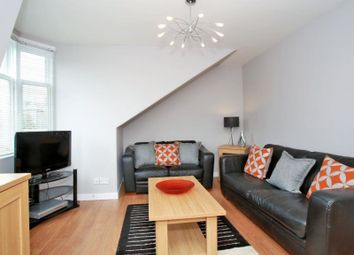 Thumbnail 2 bed flat to rent in 72 Flat B, Forest Road, Aberdeen