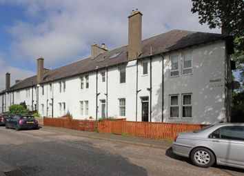 Thumbnail 2 bed flat for sale in Blinkbonny Road, Currie