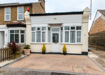Thumbnail 2 bed semi-detached bungalow for sale in St. Andrews Road, Shoeburyness