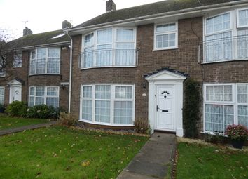 Thumbnail 3 bed terraced house to rent in Rectory Road, Shoreham By Sea
