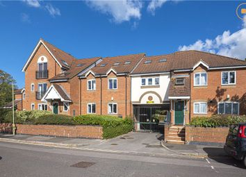 Thumbnail 1 bed flat for sale in Laurel Court, Nye Bevan Close, East Oxford