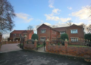 Thumbnail 5 bed detached house for sale in St Andrews Close, Darlington