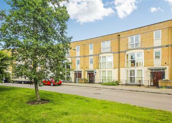 Thumbnail 5 bed town house for sale in Milton Road, Broughton, Milton Keynes