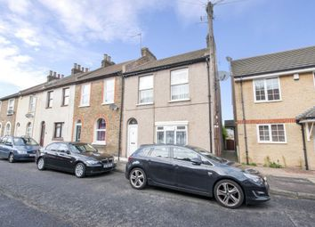 Thumbnail 2 bed terraced house to rent in Range Road, Gravesend