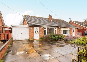 2 bed bungalow for sale in Churchill Road, Didcot OX11