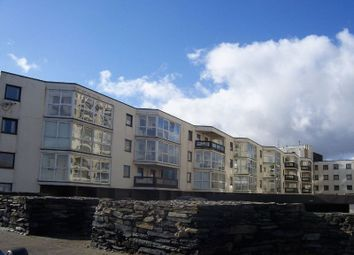 2 bed flat for sale in Queens Court, Ramsey, Isle Of Man IM8
