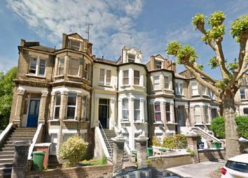 Thumbnail 2 bed flat to rent in Fordwych Road, London