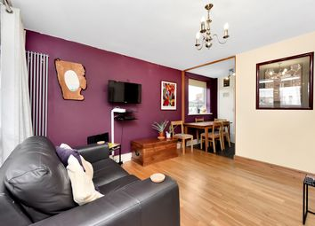 Thumbnail 2 bedroom flat to rent in Crosslet Street, London