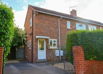 Thumbnail 3 bedroom semi-detached house for sale in Lime Tree Crescent, Redditch, Worcestershire