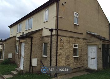 Thumbnail 1 bed flat to rent in Stanley Road, Bradford