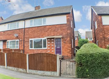 Thumbnail 3 bed semi-detached house for sale in Carleton Park Road, Pontefract