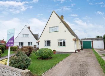 Thumbnail 2 bed detached house for sale in Meadow Walk, Middleton On Sea, Bognor Regis