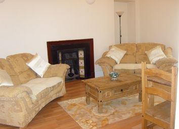 Thumbnail 1 bed flat to rent in Queensgate, Inverness