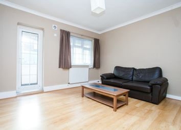 Thumbnail 1 bed flat to rent in Hugh Mansions, Vallance Road, Whitechapel