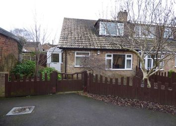 Thumbnail 3 bed semi-detached house to rent in Park Drive, Sprotbrough, Doncaster