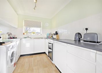 Thumbnail 2 bed flat for sale in Observatory View, Hailsham