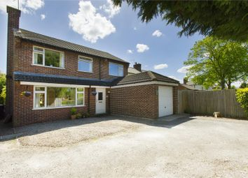Thumbnail 4 bedroom detached house for sale in Pinfold Close, Cotgrave, Nottingham