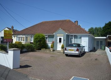Thumbnail 4 bed property for sale in Station Road, St. Georges, Weston-Super-Mare