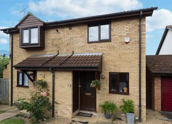 Thumbnail 2 bed semi-detached house for sale in Bullrush Grove, Uxbridge, Middlesex