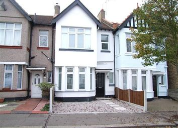 Thumbnail 3 bed terraced house to rent in Fairmead Avenue, Westcliff-On-Sea