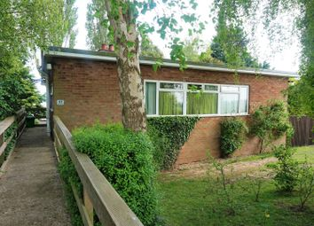 Thumbnail 3 bed detached house for sale in Reservoir Road, Spalding