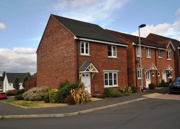 Thumbnail 4 bed detached house for sale in Cloisters Way, St Georges, Telford, Shropshire