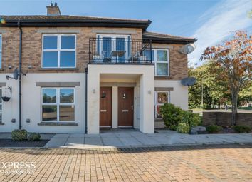Thumbnail 2 bed flat for sale in Glencraig Manor, Dunadry, Antrim