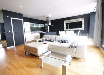 1 bed property to rent in Millharbour, London E14