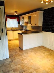 Thumbnail 2 bed terraced house for sale in Nichol Court, Benwell, Newcastle Upon Tyne