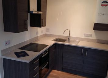 Thumbnail 1 bed flat to rent in 54, Ninian Road, Roath, Cardiff, South Wales