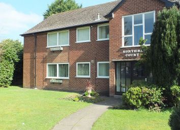 Thumbnail 1 bed flat for sale in Northbrook Road, Shirley, Solihull, West Midlands