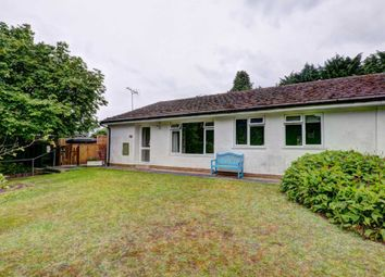 Thumbnail 3 bedroom semi-detached bungalow for sale in Finnamore Wood Camp, Frieth Road, Marlow