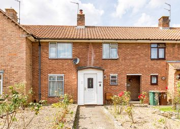 3 bed terraced house for sale in Colne Close, Bicester OX26