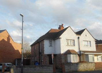 Thumbnail 3 bedroom semi-detached house for sale in Lowerdale Road, Cavendish, Derby